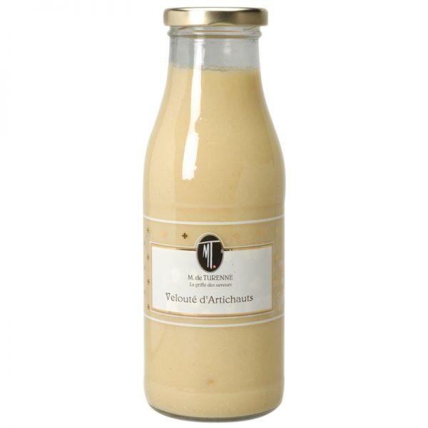 M. de Turenne Artichoke Soup 500ml