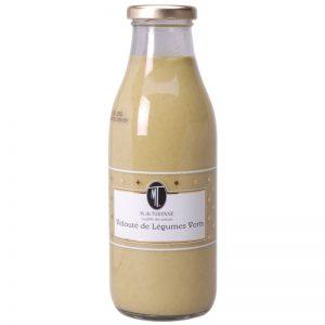 Sopa de Legumes Verdes M. de Turenne 500ml