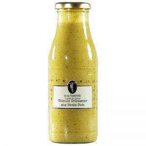 M. de Turenne Green Peas Soup 500ml