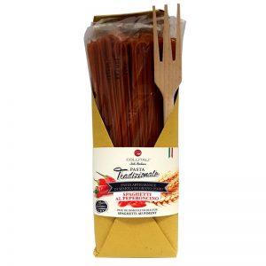 Esparguete com Chili Collitali 500g