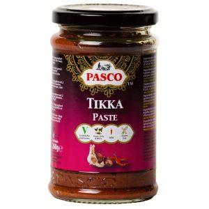 Pasta Tikka Pasco 260g