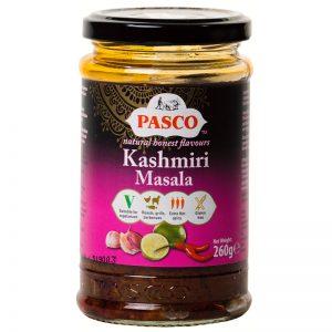 Pasta Kashmiri Masala Pasco 260g