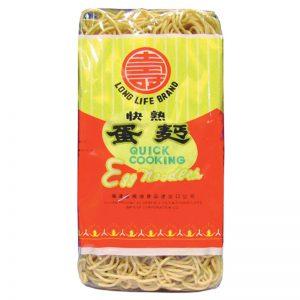 Noodles com Ovo Longlife 500g