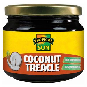 Melaço de Coco Tropical Sun 250ml