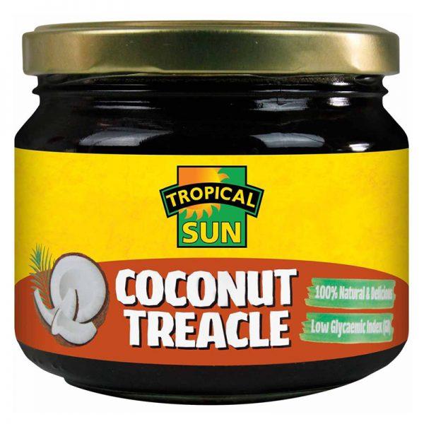 Melaço de Coco Tropical Sun 250ml