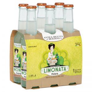 Antica Ricetta Siciliana Lemonade 1