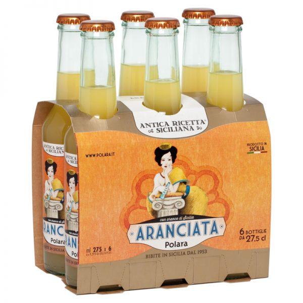 Antica Ricetta Siciliana Orangeade 1