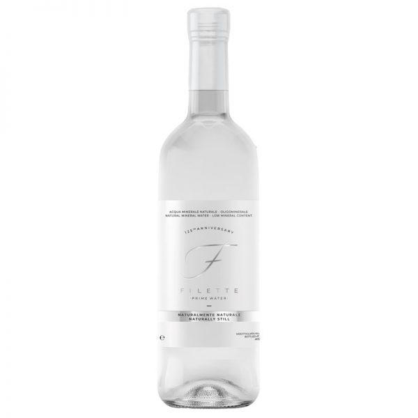 Água Mineral Natural Filette 75cl