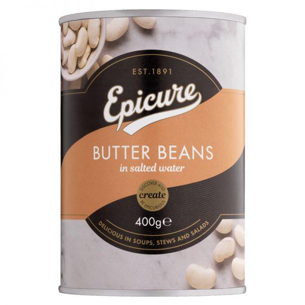 Feijão Manteiga Epicure 400g