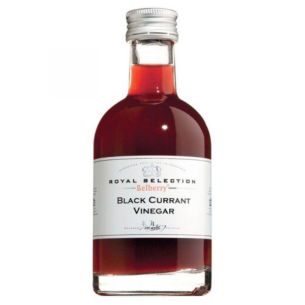 Vinagre de Groselha Negra Belberry 200ml