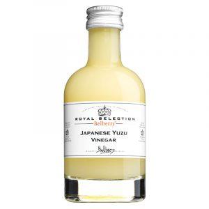 Vinagre de Yuzu Japonês Belberry 200ml