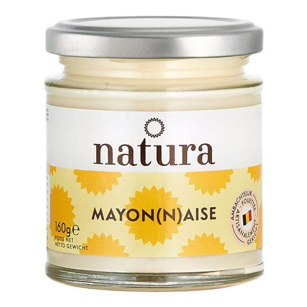 Maionese Natura 160g