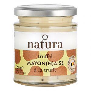 Maionese com Trufas Natura 160g