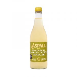 Aspall Organic Raw Apple Cyder Vinegar 500ml
