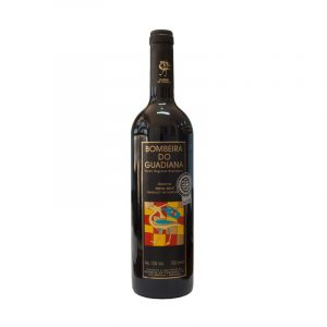 Herdade da Bombeira Bombeira do Guadiana Reserve Red Wine  750ml