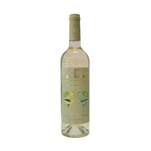 Herdade da Bombeira Flor do Guadiana White Wine 750ml