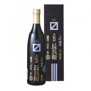 Osakya Chobei Sake 720ml