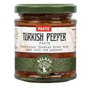 Belazu Turkish Pepper Paste 130g