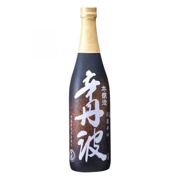 Ozeki Karatamba Dry Sake 720ml