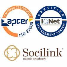 Renovação da Certificação NP EN ISO22000