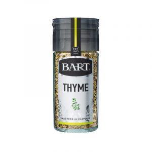 Tomilho Bart Spices 18g