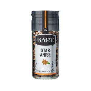 Anis-Estrelado Bart Spices 12g
