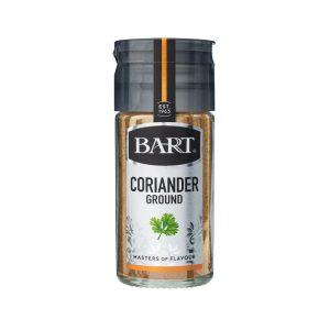 Coentros em Pó Bart Spices 30g
