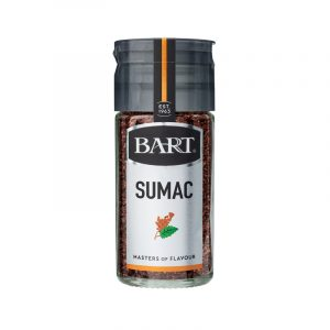 Sumagre em Pó Bart Spices 44g
