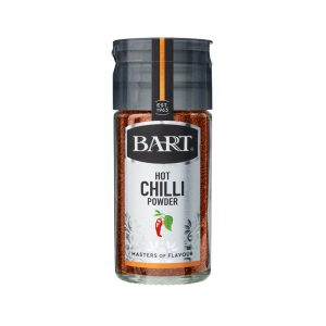Chilli Picante em Pó Bart Spices 36g