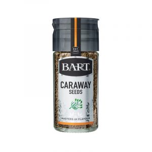 Bart Spices Caraway Seeds 40g