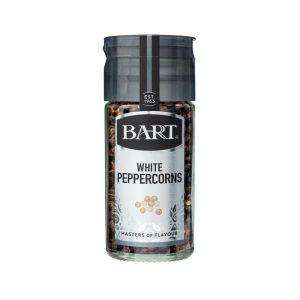 Pimenta Branca Bart Spices 50g