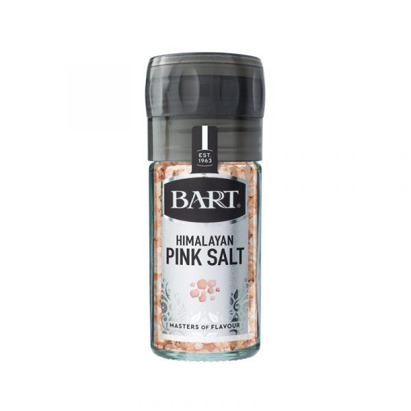 Bart Spices Himalayan Pink Salt Mill 90g