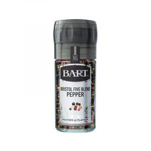 Bart Spices Bristol Five Blend Pepper Mill 35g