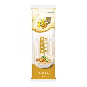 Noodles com Ovo Fu Lin Men 500g