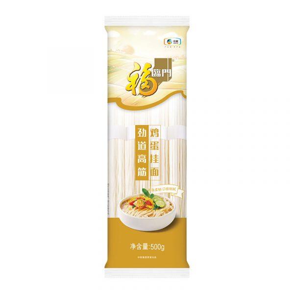 Fu Lin Men Egg Nodles 500g