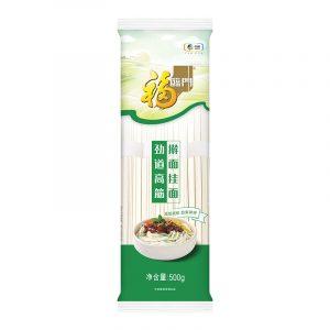 Noodles Estilo Caseiro Fu Lin Men 500g