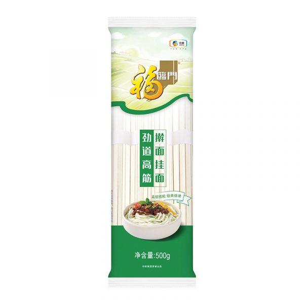 Fu Lin Men Homemade Style Noodles 500g