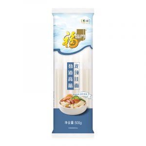 Noodles Finos Fu Lin Men 500g