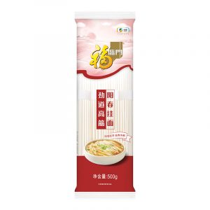 Noodles Yangchun Fu Lin Men 500g