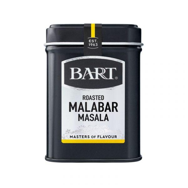 Bart Spices Roasted Malabar Masala 45g
