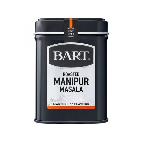 Bart Spices Roasted Manipur Masala 45g