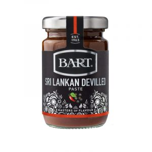 Pasta Sri Lankan Devilled  Bart Spices 90g