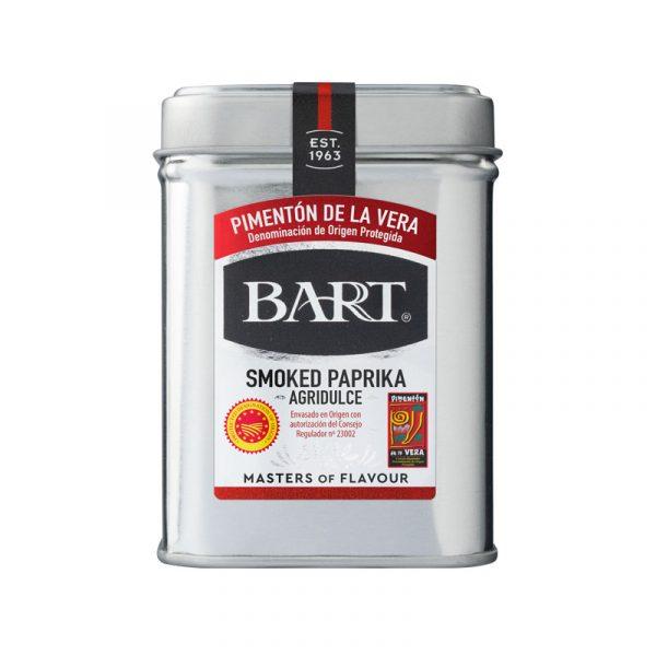 Pimentão de La Vera Bart Spices 70g