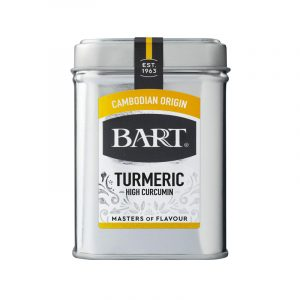 Bart Spices High Curcumin Turmeric 60g