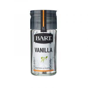 Baunilha 1 Vagem  Bart Spices 5g