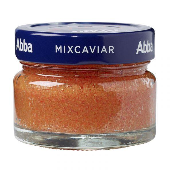 Abba Seafood Mixed Fish Roe 80g