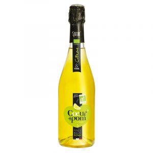 Sumo Espumante Limão BIO Coeur de Pom 750ml