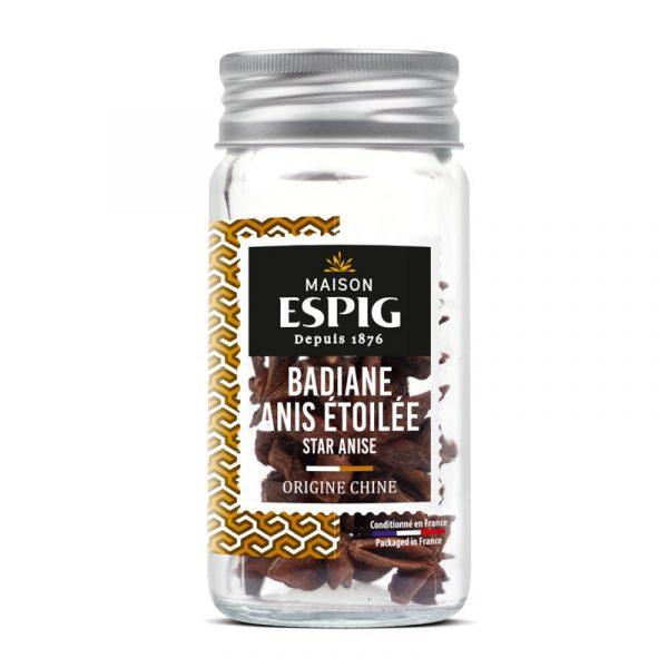 Maison Espig Whole Star Anise 11g