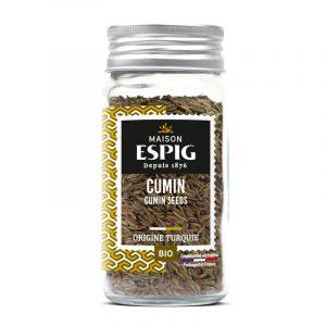 Maison Espig Organic Cumin Seeds 35g