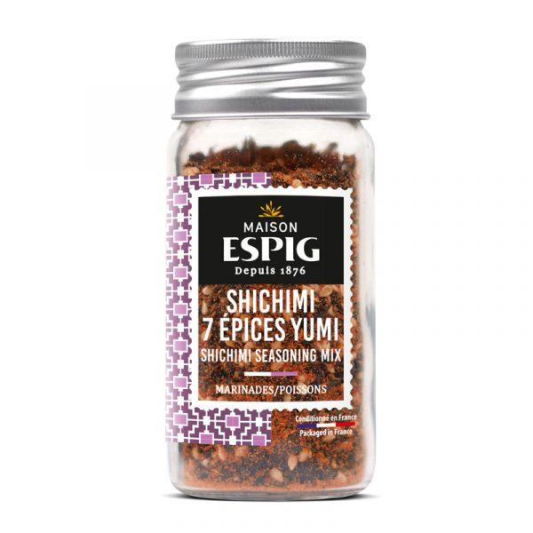Maison Espig Shichimi Seasoning Mix 46g